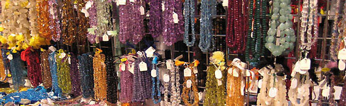 Gemstones Beads Wholesale