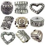 Bali Silver Beads Wholesale - Bali Silver Beads Wholesale Manufacturer, Wholesale Bali Silver Beads Wholesale