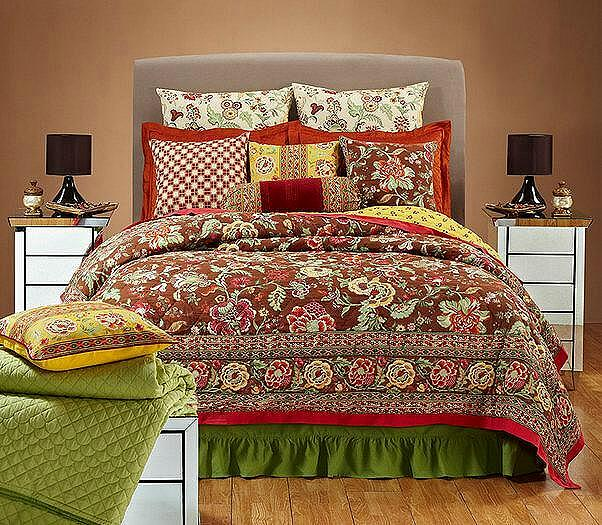 Royal Bed Linen Ganga