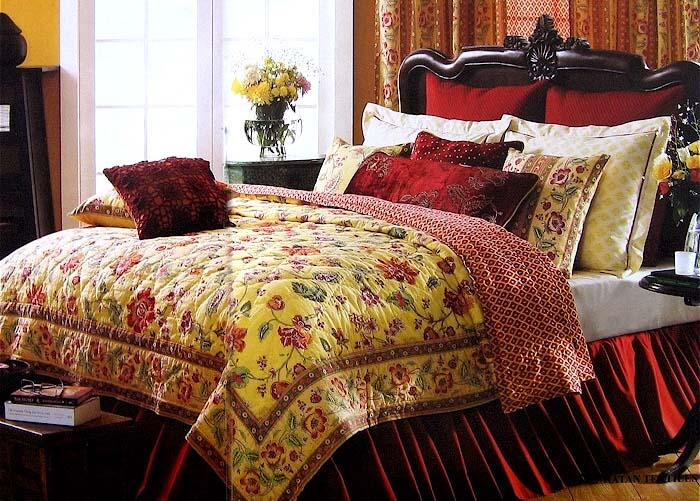 Royal Bed Linen Romanza