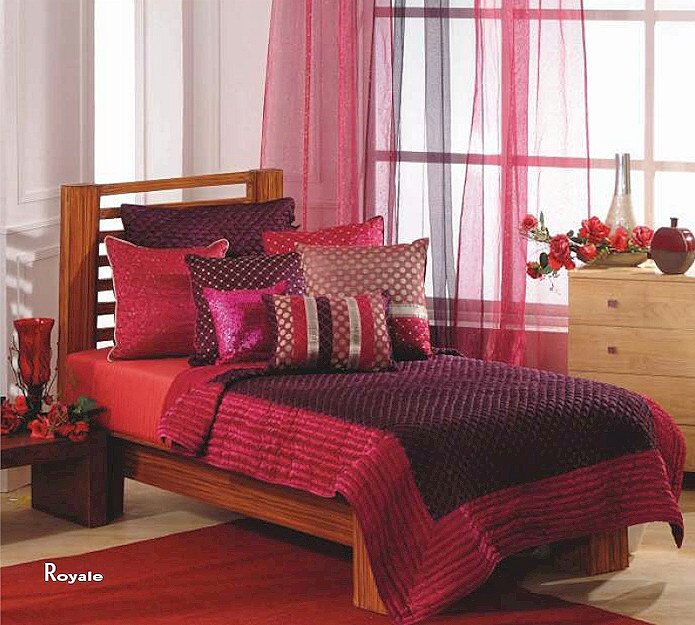 Royal Bed Linen ROYALE