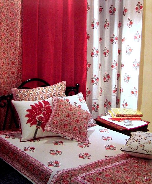 Royal Bed Linen TARANA