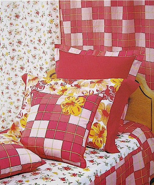 Royal Bed Linen HIBISEUS