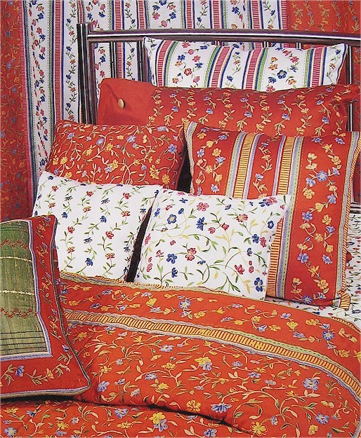Royal Bed Linen Glory