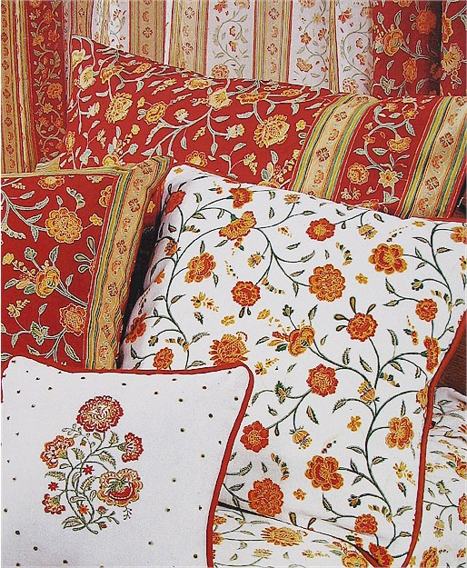 Royal Bed Linen Palampore