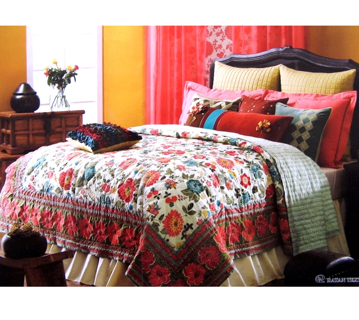 Royal Bed Linen Crescendo