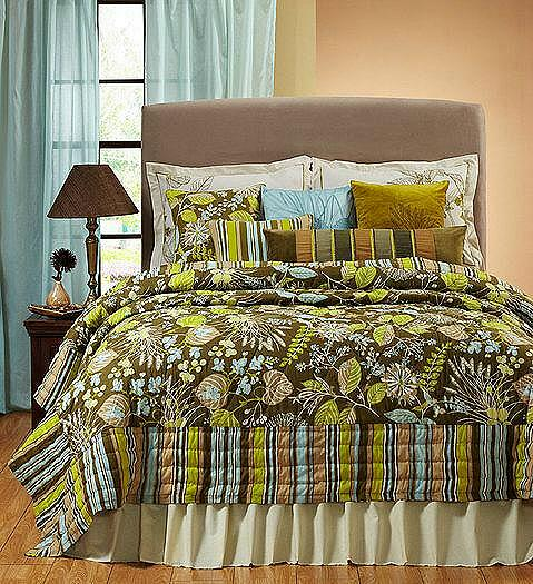 Royal Bed Linen Yamuna