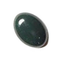 Aries Bithstone Blood Stone AA - Blood Stone AA Bithstone Zodiac Month : March
