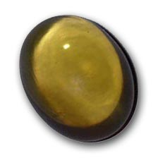 Pisces Bithstone Cats Eye AA - Cats Eye AA Bithstone Zodiac Month : November