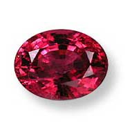 Scorpio Bithstone Red Spinel - Red Spinel Bithstone Zodiac Month : October