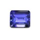 Capricorn Bithstone Tanzanite - Tanzanite Bithstone Zodiac Month : December