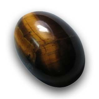 Gemini  Bithstone Tiger Eye - Tiger Eye Bithstone Zodiac Month : August