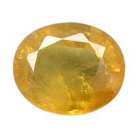 Sagittarius Bithstone Yellow Topaz - Yellow Topaz Bithstone Zodiac Month : November