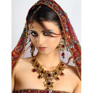 Buy Bollywood Jewelry at very affordable price