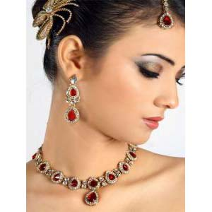 Exclusive Design Bollywood Jewelry at very affordable price