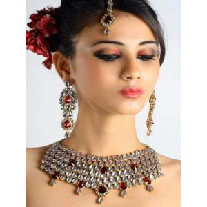Nice Bollywood Jewelry at very affordable price
