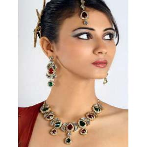 Unique Design Bollywood Jewelry at very affordable price