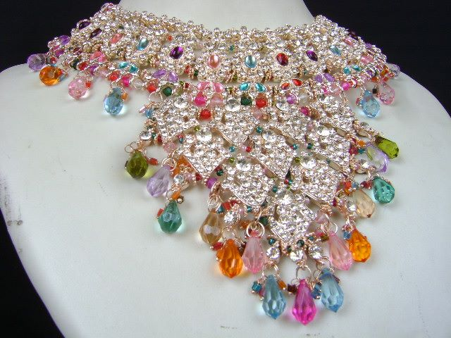 Nice Bridal Jewellery at very affordable price