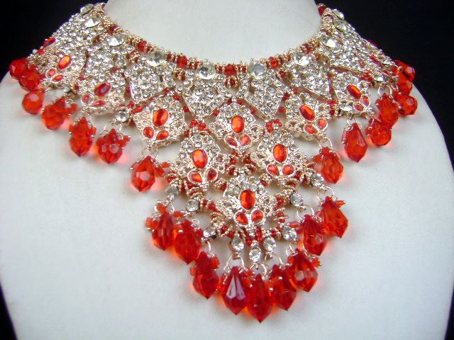 Lovely  Bridal Jewellery at very affordable price