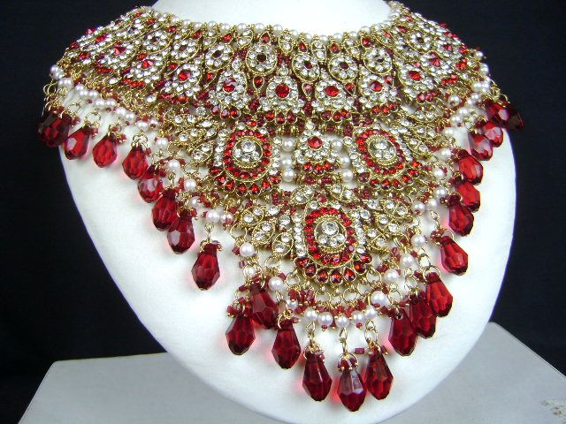 Affordable Bridal Jewellery at very affordable price