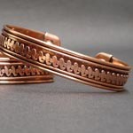 Copper Bracelets - Copper Bracelets Manufacturer, Wholesale Copper Bracelets