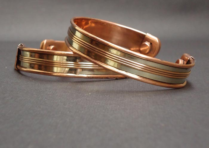 Wholesale Copper Bracelets - Bulk Copper Bracelets Wholesale