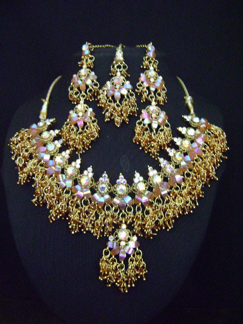 Exclusive Design Costume Necklace Set at very affordable price