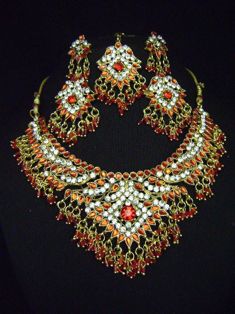 Affordable Costume Necklace Set at very affordable price