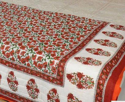 UAE Cotton Quilts