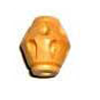Creative Wooden Beads Supplier
