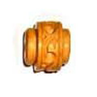 Creative Wooden Beads Exporter And Supplier