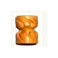Creative Wooden Beads Manufacturer And Exporter