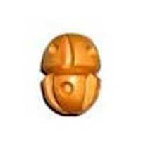 Affordable Creative Wooden Beads