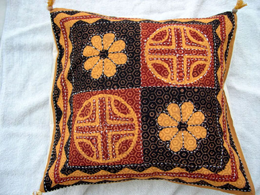 Manufacturer Of Cushion Covers