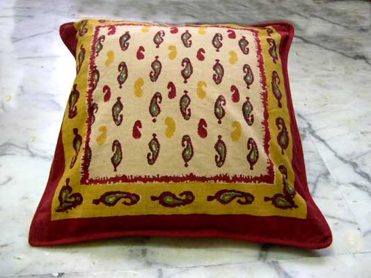 Wholesaler Of Cushion Covers