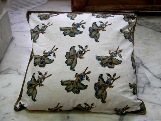 Cushion Covers Manufacturer