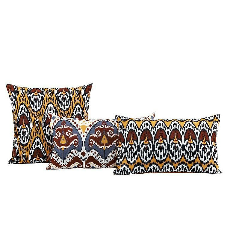 Exporter & Supplier Of Cushion Covers