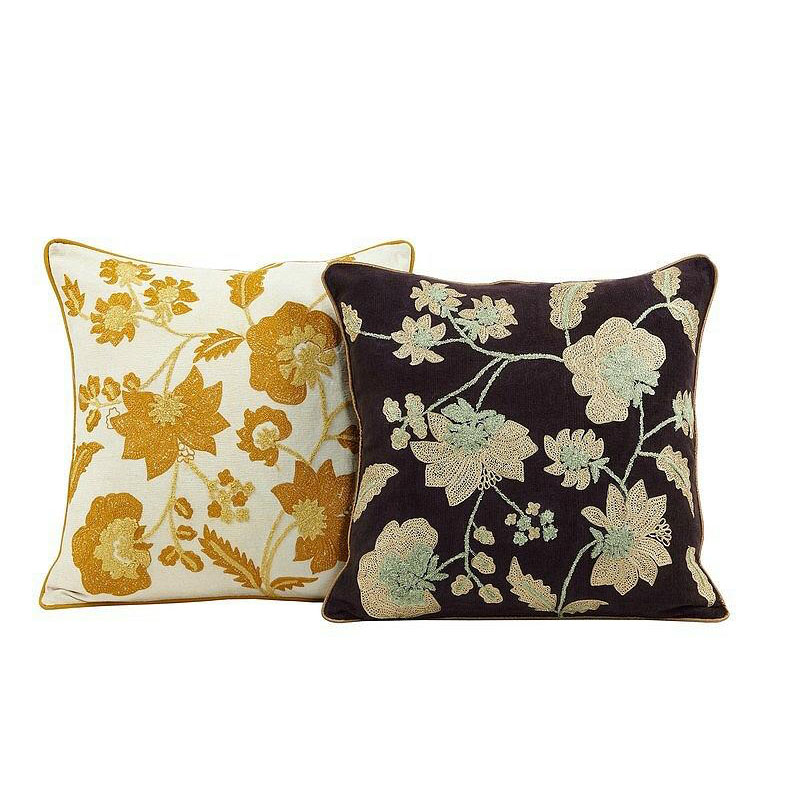 Wholesaler & Supplier Of Cushion Covers