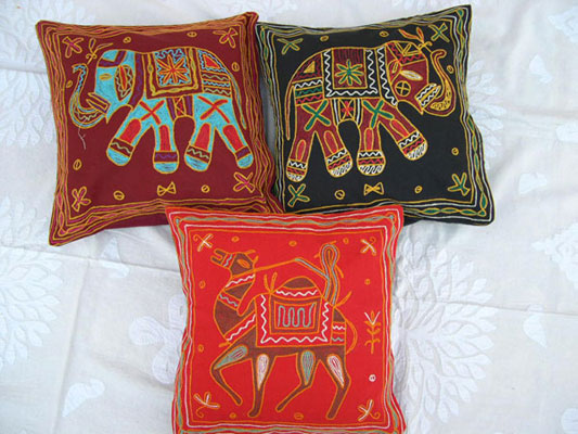 Pillow Covers Manufacturer