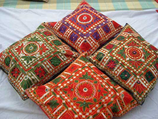 Pillow Covers Wholesaler