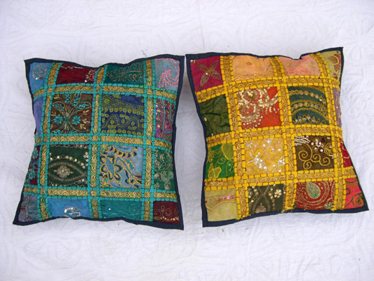 Pillow Covers Seller