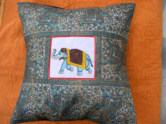 Pillow Covers Exporters