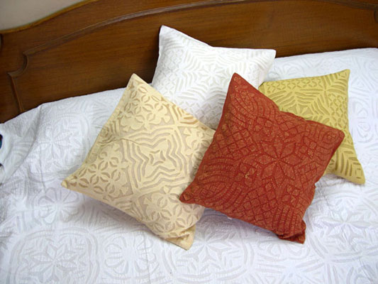 Seller Of Pillow Covers