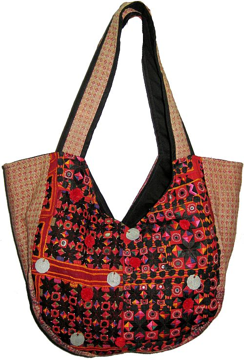 Shopping Bags - Shopping Shoulder Bags