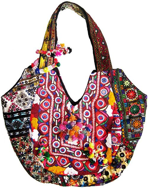 Embroidery Bags - Embroidery Designer Bags For Womens