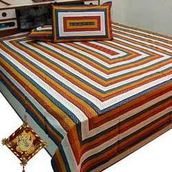 Bed Sheets Exporter & Supplier - Bedsheets Exporter & Supplier