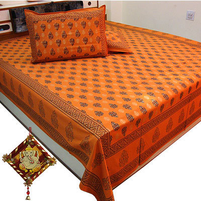 Manufacturer Of Bed Sheets - Manufacturer Of Bedsheets With Pillow Cover