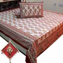 Exporter Of Bed Sheets - Exporter Of Bedsheets With Pillow Cover