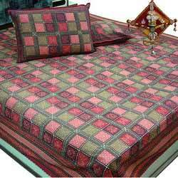 Exporters Of Bed Sheets - Exporters Of Bedsheets With Pillow Cover