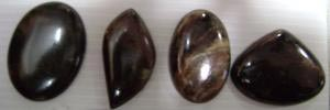 Hessonite Garnet Gemstones Lot - Gemstone Wholesaler & Gemstone Manufacturer